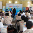 Pesantren Krapyak, Telkom, and the Republika cooperate to conduct internet training for pesantren. Located in the central building of Krapyak […]