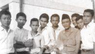 Mohammed Alibin Maksum bin Ahmad was born in Lasem, an...