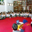 Krapyak, selasa (15/3/2011), MA Ali Maksum Pesantren Krapyak bekerja sama […]