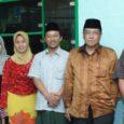 Usai menutup acara RAKERNAS PBNU di Ponpes Krapyak, Ketua Umum […]
