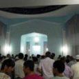 Kazan – Pukul 22.23 adzan isya mulai dikumandangkan di masjid-masjid […]