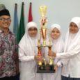 Madrasah Aliyah Ali Maksum menjuarai lomba Cerdas Cermat Agama (CCA)Festival […]