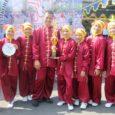 Bantul, (23/6/2014). Taichi, Salah satu cabang ekstrakurikuler di Pondok Pesantren […]