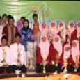 Alhamdulillah, Pondok Pesantren Krapyak Yayasan Ali Maksum berhasil mempertahankan Juara […]