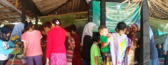 Organisasi Intra Sekolah (OSIS) putri MA Ali Maksum mengadakan kegiatan […]