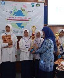 a> Prestasi membanggakan kembali ditorehkan oleh Pondok Pesantren Krapyak Yayasan […]