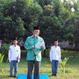 Pondok Pesantren Krapyak mengadakan upacara untuk memperingati Hari Kemerdekaan Republik […]