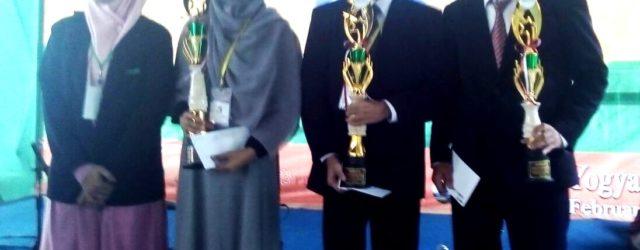 MA Ali Maksum kembali menorehkan prestasi yang membanggakan di tingkat […]