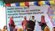 Organisasi Intra Sekolah (OSIS) MA Ali Maksum sukses menyelenggarakan kegiatan […]