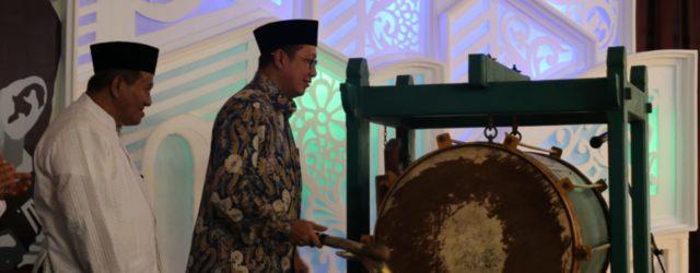 Rabu (10/10) dilaksanakan upacara pembukaan Muktamar Pemikiran Santri Nasional 2018 […]