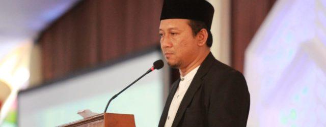 SAMBUTAN TUAN RUMAH Muktamar Pemikiran Santri Nusantara di PP. al-Munawwir […]