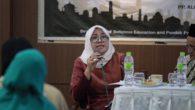 Nyai Hj. Hindun Anisah menjadi salah satu pembicara dalam spesial […]