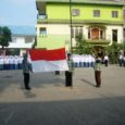 Guru-guru MA Ali Maksum melakukan upaca bendera untuk memperingati hari […]