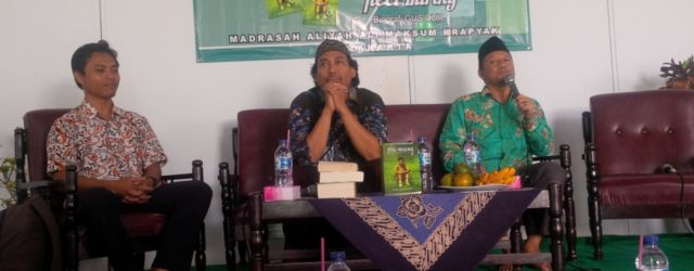 OSIS MA Ali Maksum kembali mengadakan salah satu agenda menarik, […]