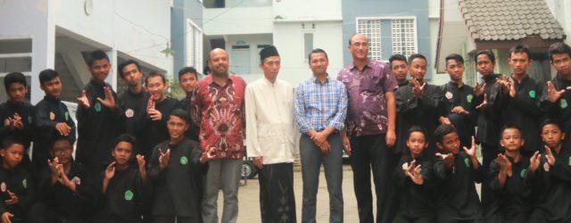 Jum'at (14/10/2016),krapyak.org. Pondok Krapyak Yayasan Ali Maksum mendapat kunjungan kehormatan […]