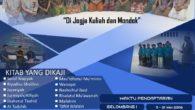 Pondok pesantren Mahasiswa Putra Krapyak Yogyakarta diperuntukkan bagi mahasiswa kuliah […]