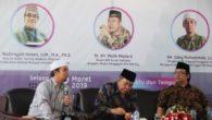 Ma'had Aly Krapyak bekerja sama dengan Penerbit Bentang mengadakan Bedah […]