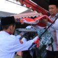 Upacara Bendera dalam rangka memperingati hari kemerdekaan Republik Indonesia yang […]